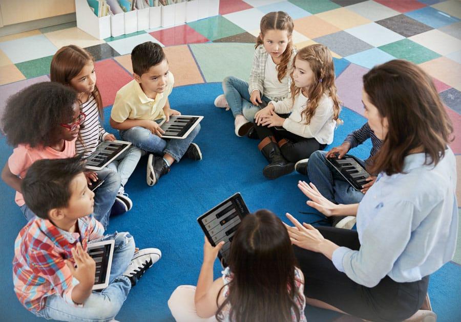Pedagogia Academy Educação