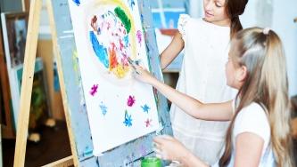 Metodologia de Ensino de Arte