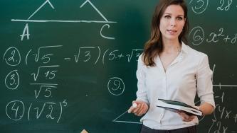 Metodologia de Ensino da Matemática